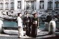 イタリア旅行  2004年G.W.