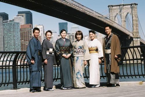 ニューヨーク旅行 2005年G.W.