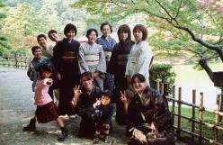 高松散策会・栗林公園