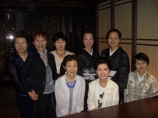 日本和装師会研修会