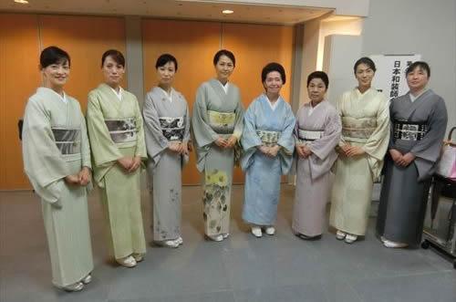 第47回 日本和装師会研修会