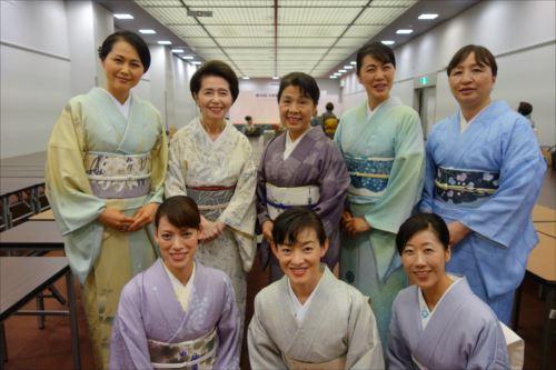 第48回 日本和装師会研修会