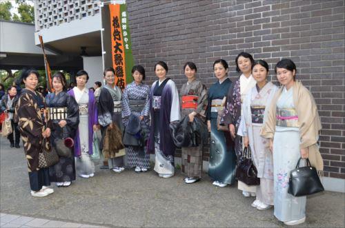 歌舞伎観劇